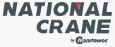National Crane logo